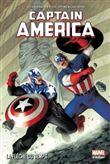 Captain america : la fleche du temps