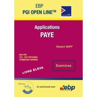 ebp pgi ligne pme open line
