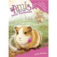Mes amis de la forêt enchantée - tome 8 Rosie Couine-Menu et le moulin magique