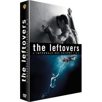 The LeftoversThe Leftovers Saisons 1 et 2 DVD