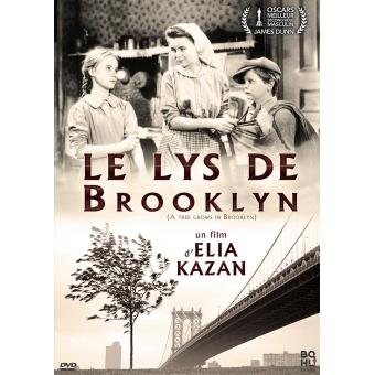 Le Lys de Brooklyn DVD