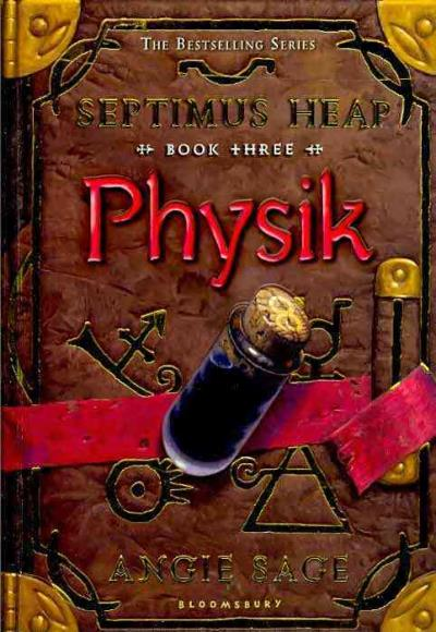 Septimus heap 3. physik