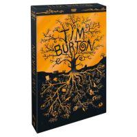 Coffret Tim Burton L'intégrale 20 Films DVD