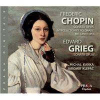 Sonates romantiques pour violoncelle et piano - Super Audio CD hybride