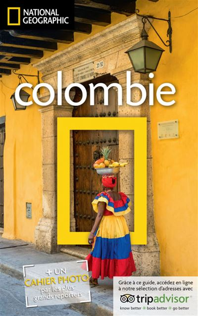 Colombie ned