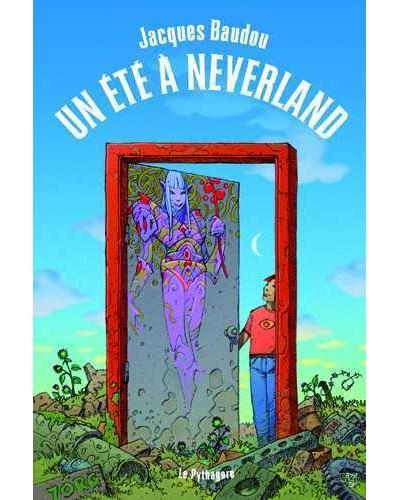 Un été au Neverland