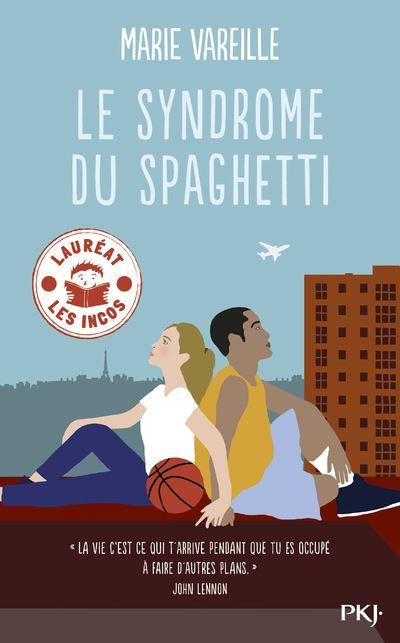 Le Syndrome du spaghetti - broché - Marie Vareille - Achat Livre ou ebook |  fnac