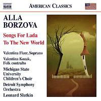 Songs for lada/to the new