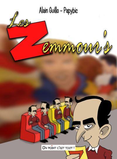 Les Zemmour's