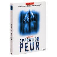 Opération peur - Edition Spéciale