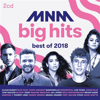 MNM BIG HITS BEST OF 2018