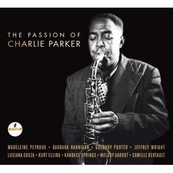 PASSION OF CHARLIE PARKER/LTD EDT