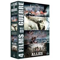 FILMS DE GUERRE-FR