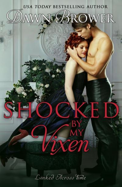 Shocked by My Vixen