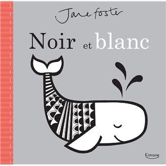 Noir Et Blanc Coll Jane Foster