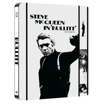 Bullitt/steelbook