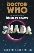 Doctor Who - Doctor Who : Shada - L'Aventure perdue de Douglas Adams