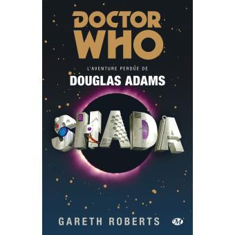 Doctor WhoDoctor Who : Shada - L'Aventure perdue de Douglas Adams