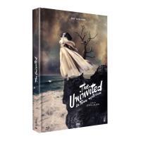 La Falaise mystérieuse Combo Blu-ray + DVD + Livret de 86 pages