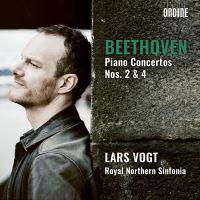 Concertos pour piano numéros 2 et 4
