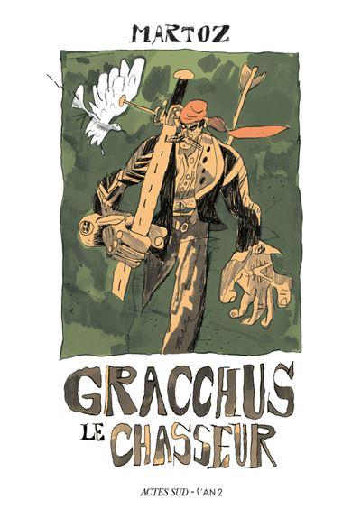 Gracchus le chasseur