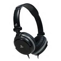 A4T CASQUE STEREO DUAL PS4 PS VITA