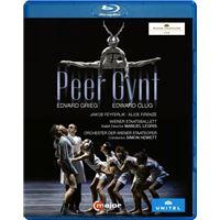 Peer Gynt Ballet Blu-ray