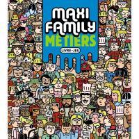 Maxi Family Métiers