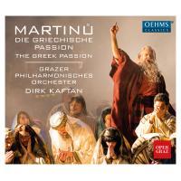La Passion grecque