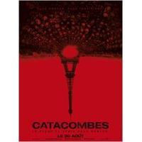 Catacombes - Blu Ray + UV