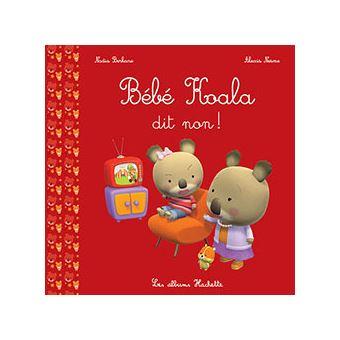 Bébé KoalaBébé Koala dit non !