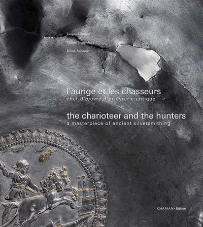 L'aurige et les chasseurs