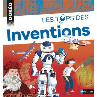 Les tops des inventions Dokeo