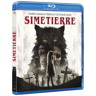 SimetierreSimetierre Blu-ray