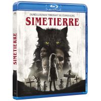 Simetierre Blu-ray