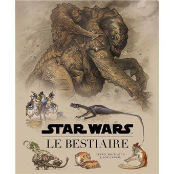 Star WarsLe bestiaire