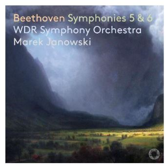 Symphonies 5 And 6