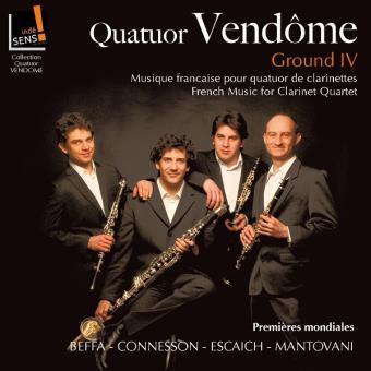 Quatuor Vendome: Ground IV