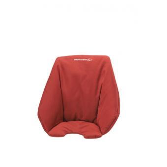 Coussin r ducteur pour chaise haute keyo b b confort fancy red achat prix fnac - Coussin pour chaise bebe ...