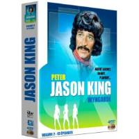 Jason King Coffret Volume 2 DVD
