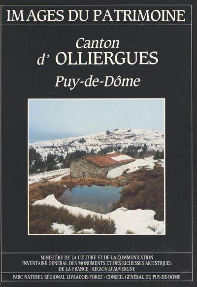 Canton d'Olliergues