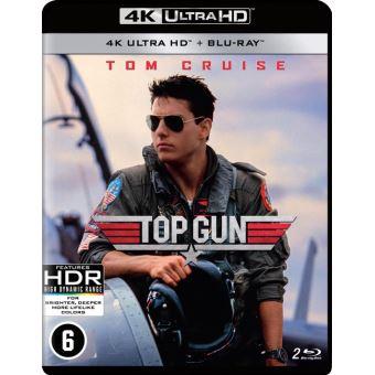 Top Gun-BIL- BLURAY 4K