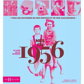 Nés en 1956