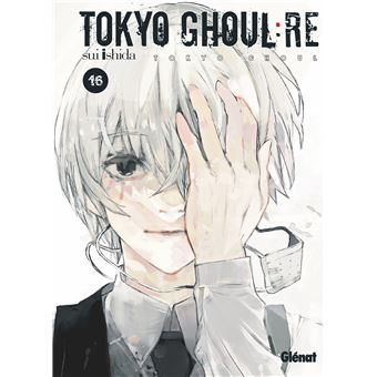 Tokyo Ghoul : Re - Tome 16 : Tokyo Ghoul : Re