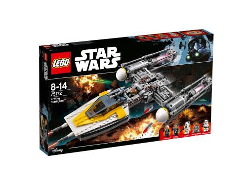 prix LEGO 75172 Y-wing Starfighter