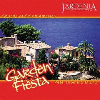 Garden fiesta