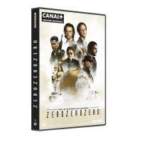 ZeroZeroZero Saison 1 DVD