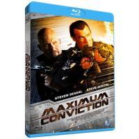 Maximum Conviction - Blu-Ray