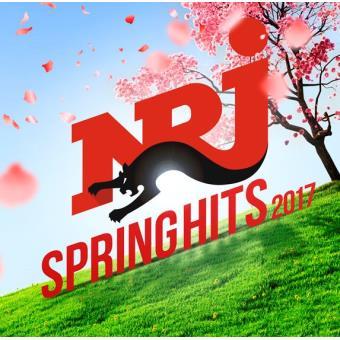 NRJ Spring Hits 2017 Coffret