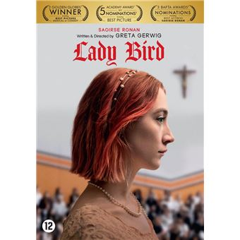Lady bird-BIL
